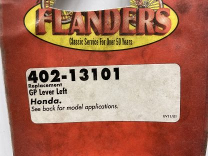 Flanders Clutch Lever 402-13101